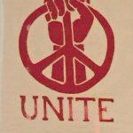 Unidentified artist, Unite, c.1965-70